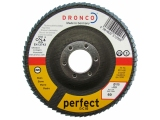 G-C Perfect : Flap disc silicone carbide